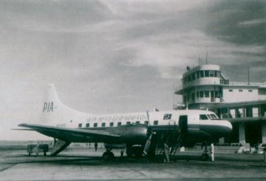 1 Convair 240