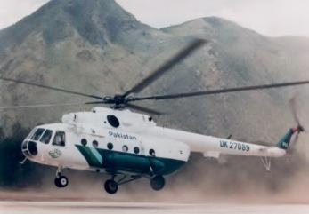 Sikorsky S-61