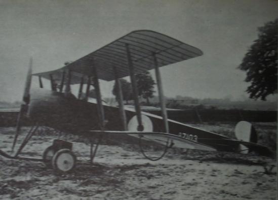avro-504-1914