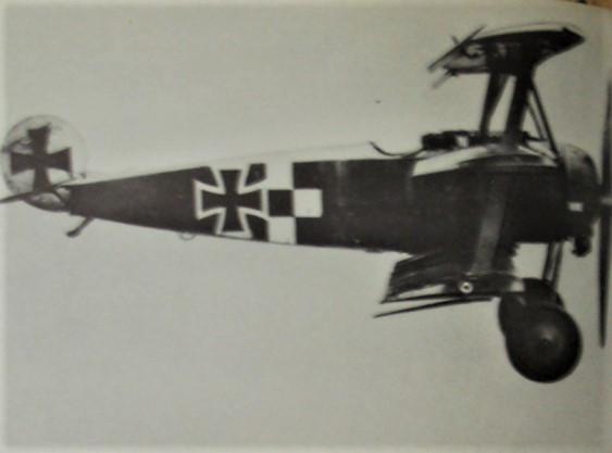 fokker-triplane-1917