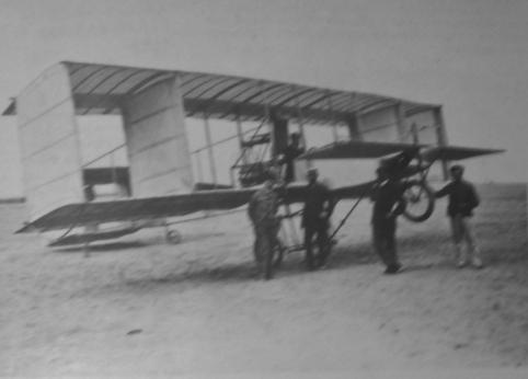 voisin-1909
