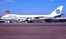 Pan Am 73