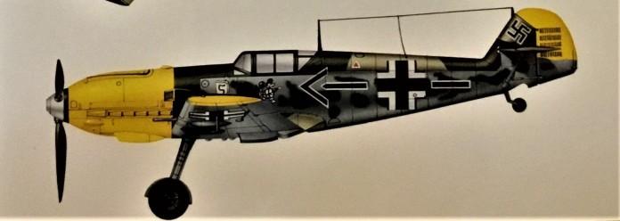 Messerschmitt Me.109