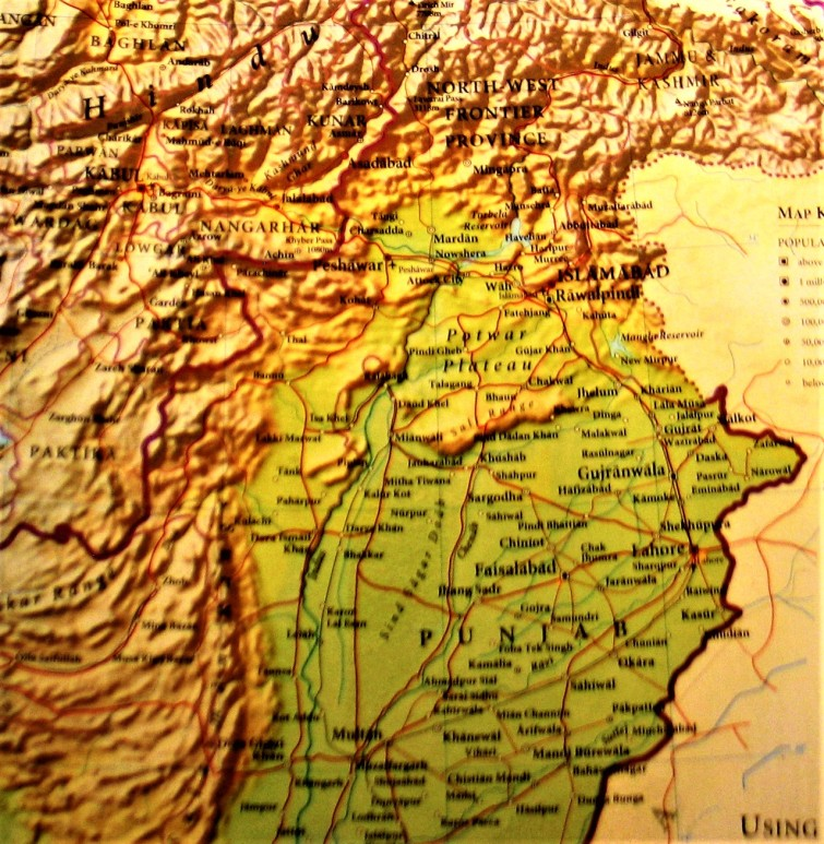 Pakistan 9