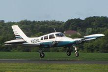 Cessna310J