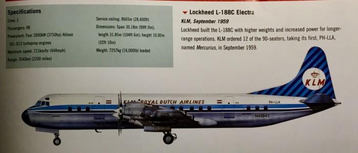 L-188 Electra