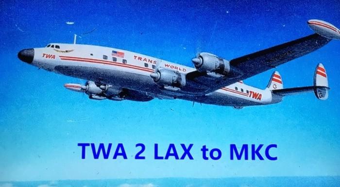 TWA 2